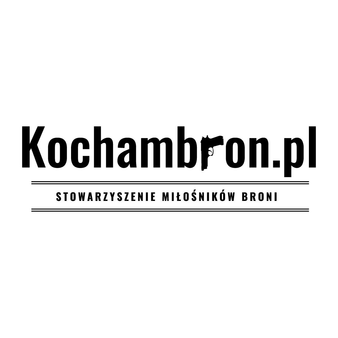 Logo Stowarzyszenie Miłośników Broni Kochambroń
