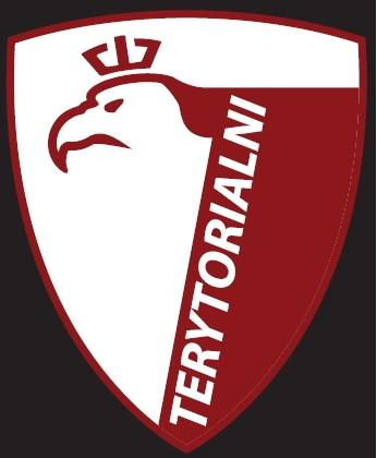 Logo Stowarzyszenie Terytorialni