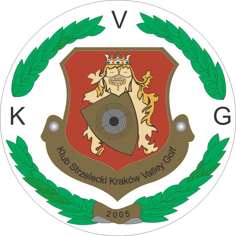 Logo KS Kraków Valley Golf