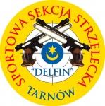 Logo TKKF Delfin