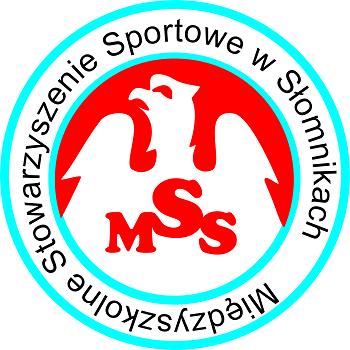 Logo Miedzyszk. Stow. Sport. w Słomnikach